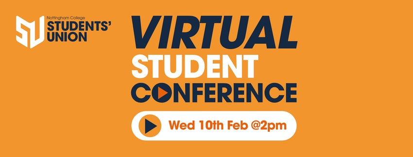 2021 0070 Virtual Student Conference Facebook Banner 10Th Feb