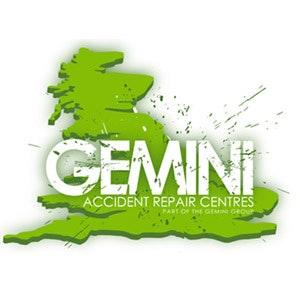 Gemini Logo 300 X 300