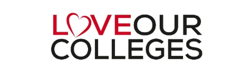 Loveourcolleges