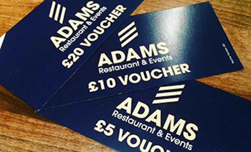 Adams Gift Vouchers Resize 2