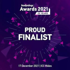 Bsm Awards Finalist Badge Social Media