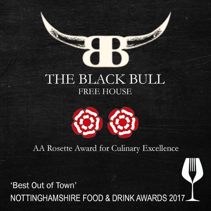 Black Bull Awards
