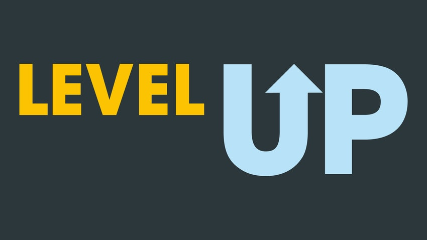 Level Up Web Banner 800X450