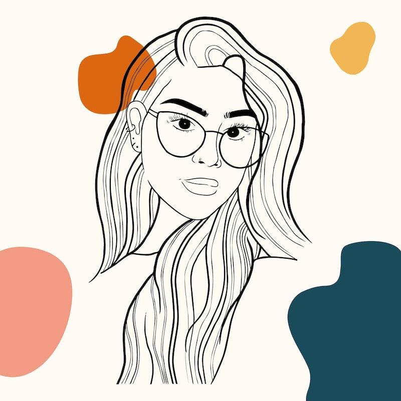 Zainab illustration