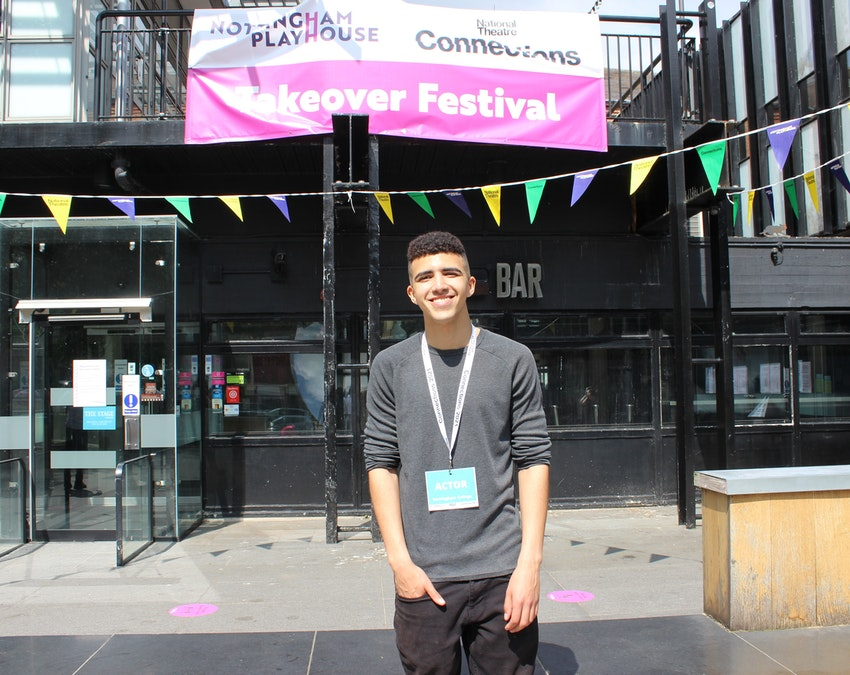 Nt Connections David