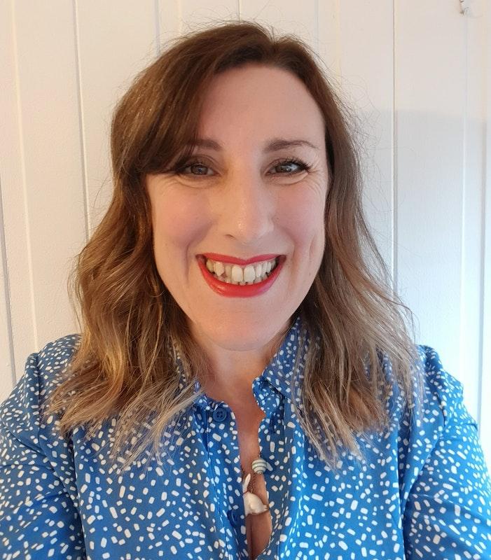Sarah Gotheridge