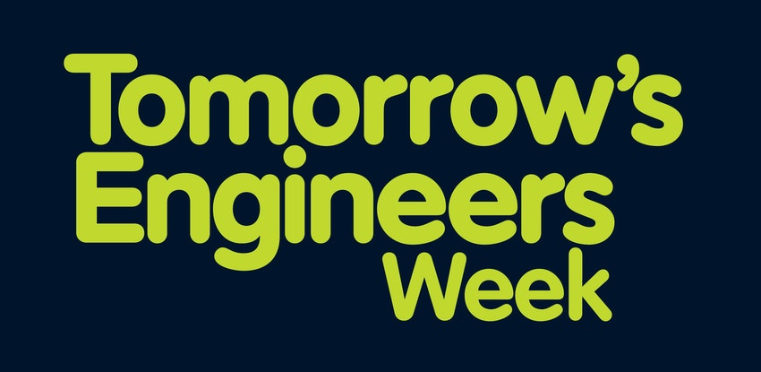 Tomorrow's Engineers Week