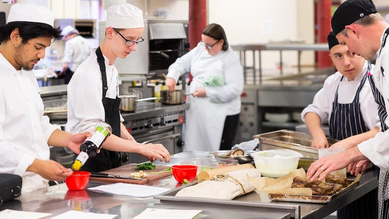 Hospitality Catering01