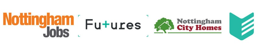 Construction Hub Logos