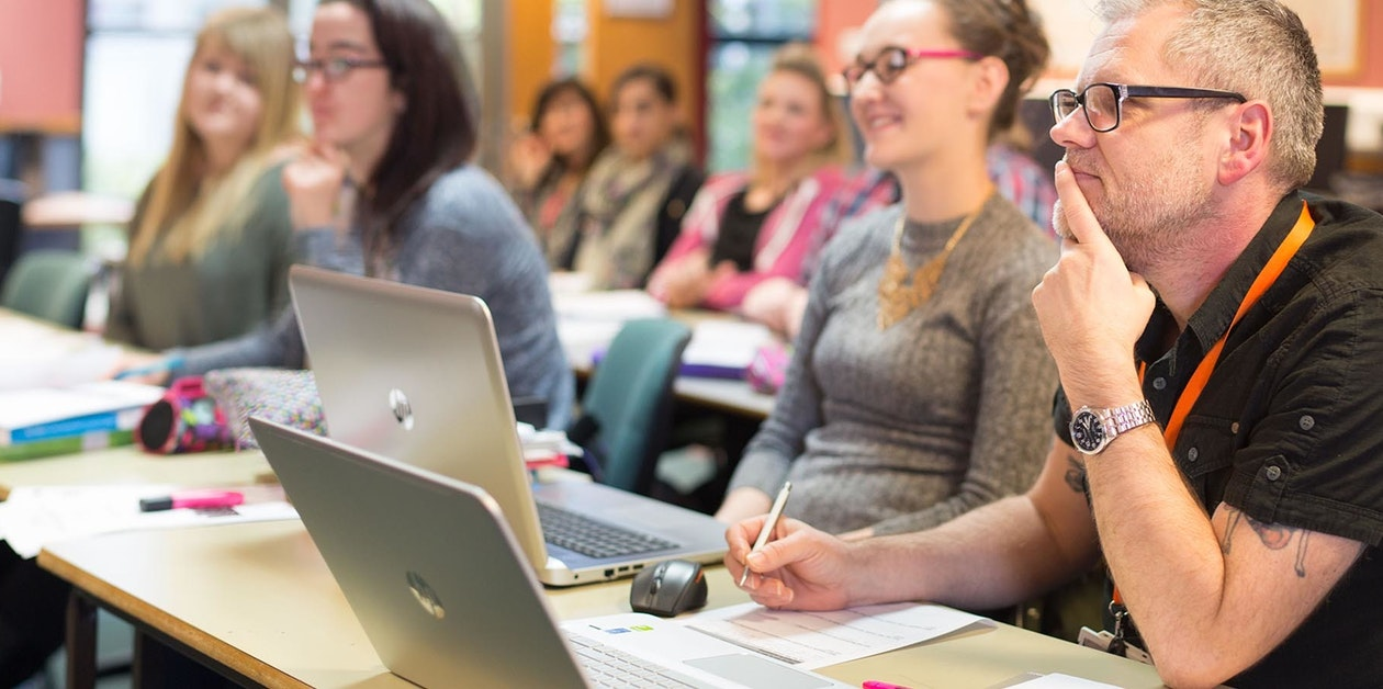 Health and Social Care | Nottingham College