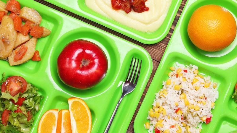 School Meals Hero